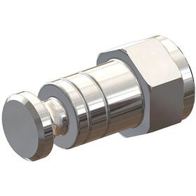Croozer Click & Crooz 2 ringen FG 10,5 zilver
